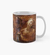 Maiden of the Shield Mug