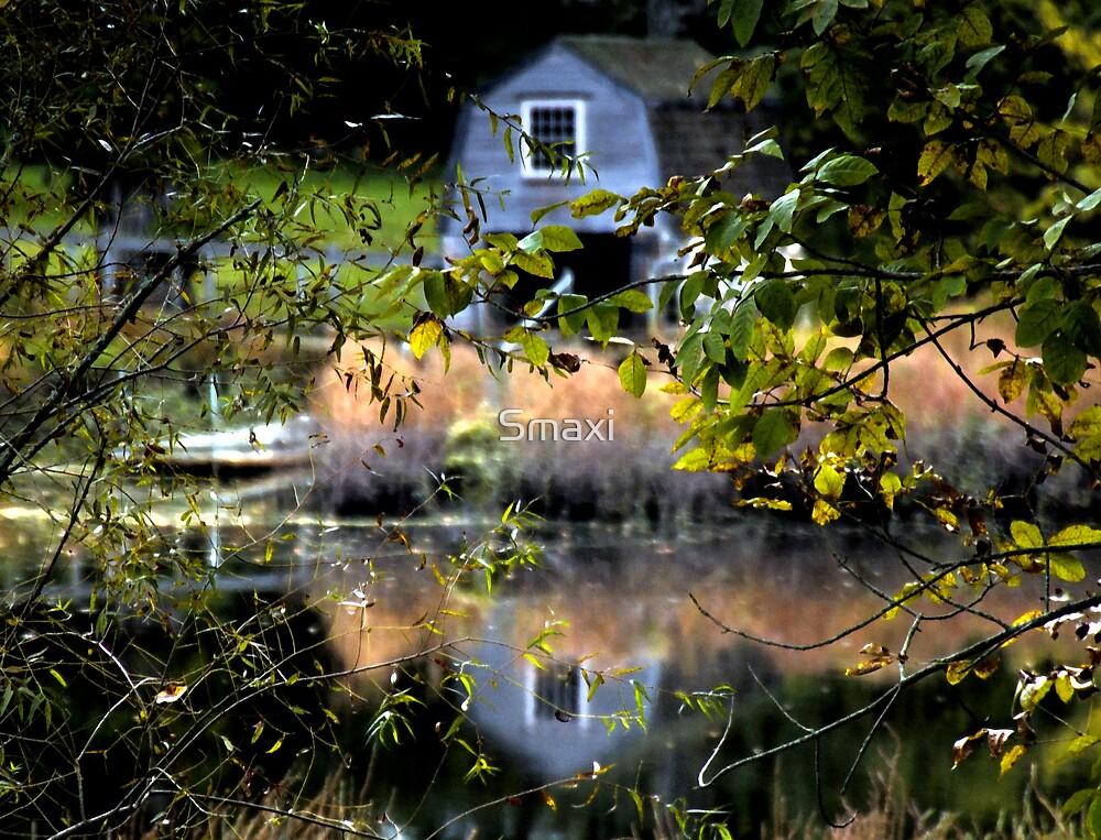 A Secret Place by Smaxi