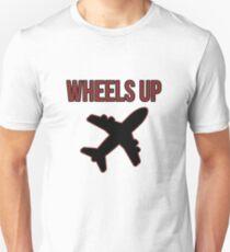 Wheels Up T-Shirt