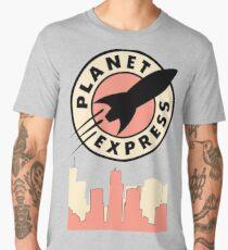 Planet Express Men's Premium T-Shirt