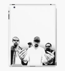 CYPRESS HILL  -  D90 Rap Collection. iPad Case/Skin