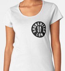 Shoreditch - London - East End Women's Premium T-Shirt