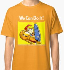 We can do it! Classic T-Shirt