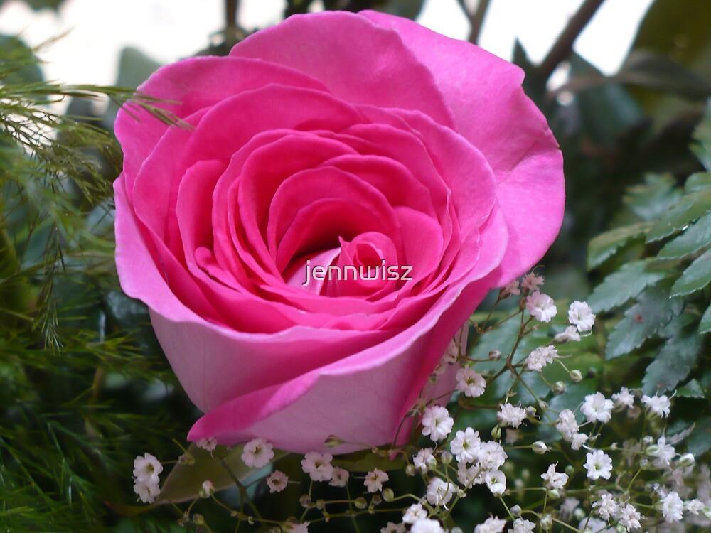 Flower by jennwisz