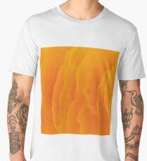 orange pigment  autumn year Men's Premium T-Shirt