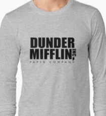 Dunder Mifflin, Inc. T-Shirt