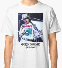gordon downie Classic T-Shirt