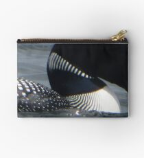 Loon Patterns Studio Pouch