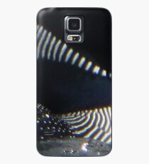 Loon Patterns Case/Skin for Samsung Galaxy