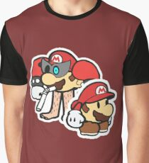 ´Paper and Paperbomination Graphic T-Shirt