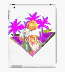 Rumi Summer iPad Case/Skin