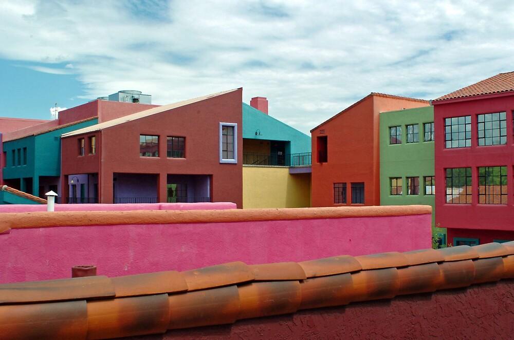 Tucson Got Color by rmanruss