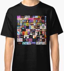 MUSIKALIEN! (Bettdecke, Kleidung, Buch, Kissen, Aufkleber, Etui, Becher usw.) Classic T-Shirt
