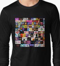 MUSICALS! (Duvet, Clothing, Book, Pillow, Sticker, Case, Mug etc)  Long Sleeve T-Shirt