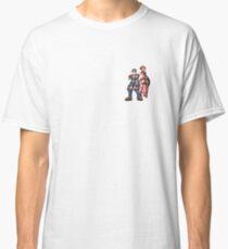 xenoblade chronicles 2 Classic T-Shirt