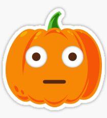 scared emoji stickers redbubble