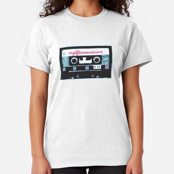 mylifeinsound Classic T-Shirt