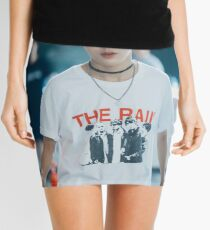 Sungwoon Mini Skirt