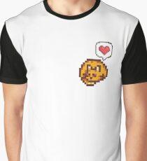 Farm Cat Graphic T-Shirt