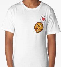 Farm Cat Long T-Shirt