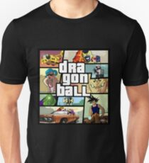 Db Gta T-Shirt