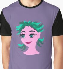 Doll #2 Graphic T-Shirt