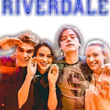 Riverdale by AmnaKhan13