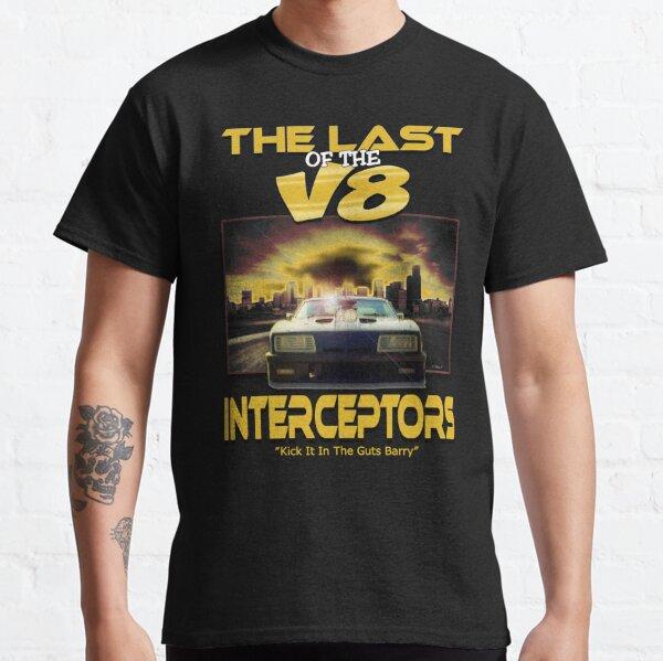 Intercepteur Mad Max T-shirt classique