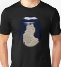 Chrono Trigger - Magus at the North Cape Unisex T-Shirt