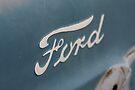 """Built Ford Tough"" by Jonathan Bartlett"