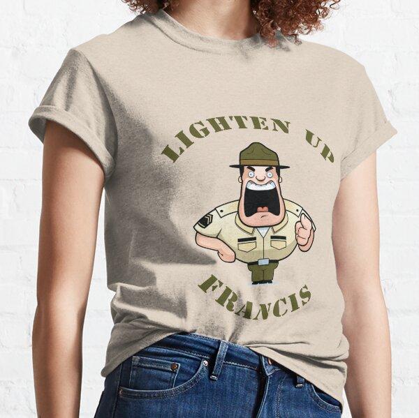 Lighten Up Classic T-Shirt