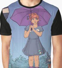 April Graphic T-Shirt