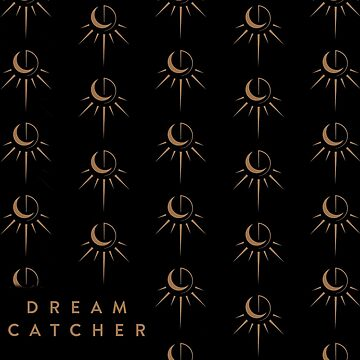 Dreamcatcher Phone Wallet by McRemnant