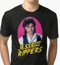CLASSIC ROCK Tri-blend T-Shirt