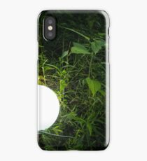Crystal Ball Nature iPhone Case/Skin