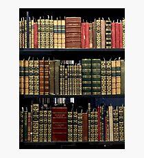Yale Beinecke Rare Books and Manuscripts Photographic Print