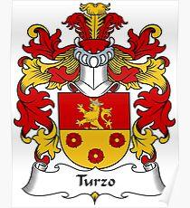 Turzo Poster