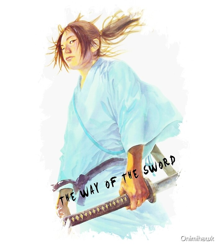 "The Way Of The Sword (Sasaki Kojiro)"" By"