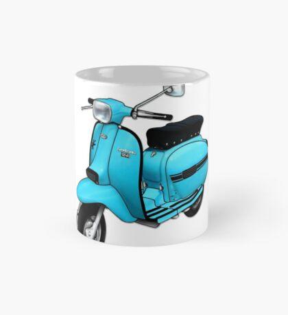 Scooter T-shirts Art: DL 125 Scooter Design Mug