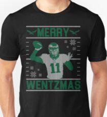 Merry Wentzmas 1 Unisex T-Shirt