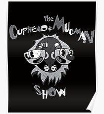 The Cuphead & Mugman Show Poster