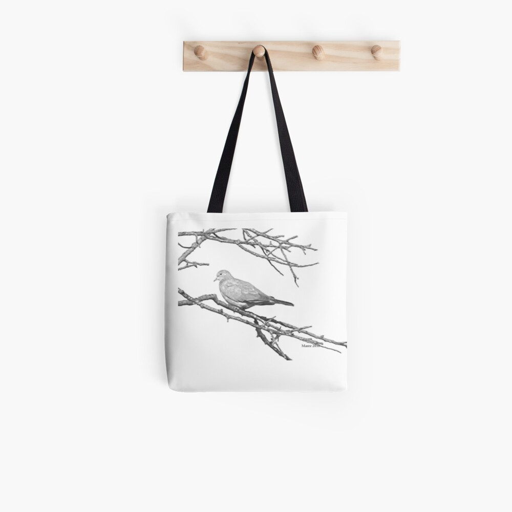 Why would you leave me...? Tote Bag