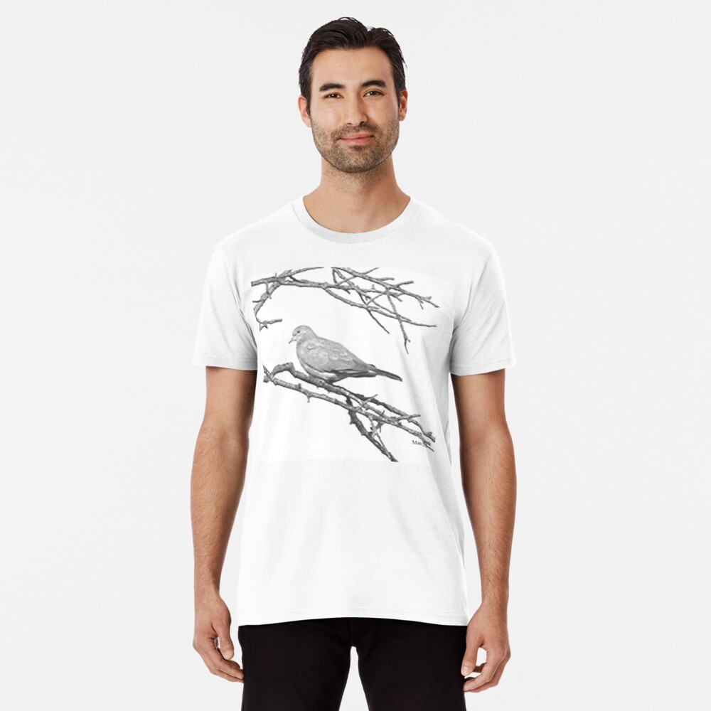 Why would you leave me...? Premium T-Shirt