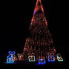 A Christmas Tree by Carla Jensen