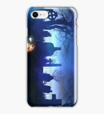 The Halloween Night iPhone Case/Skin