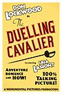 """Singin' in the Rain - """"The Duelling Cavalier"""" (Revisited) by Sam Novak"""