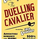"Singin' in the Rain - ""The Duelling Cavalier"" (Revisited) by Sam Novak"