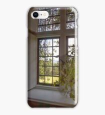 View to the Ocean iPhone Case/Skin