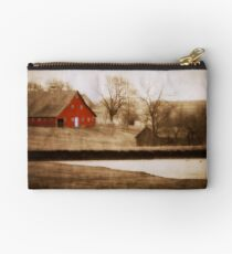 Tranquil  Studio Pouch