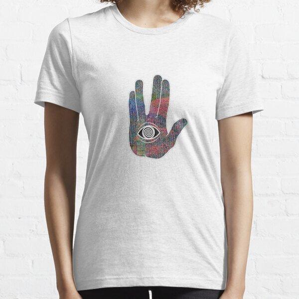 Rezz Camiseta esencial